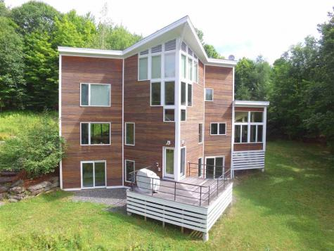 614 Deer Brook Way Woodstock VT 05091