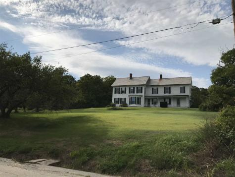 148 Clark Road Winchester NH 03470