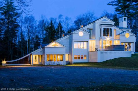 129 High Meadow Road Winhall VT 05155