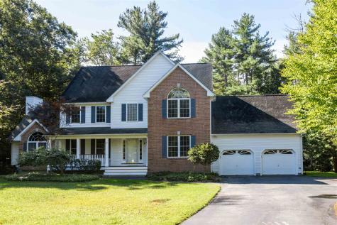 21 Mosswood Circle Amherst NH 03031