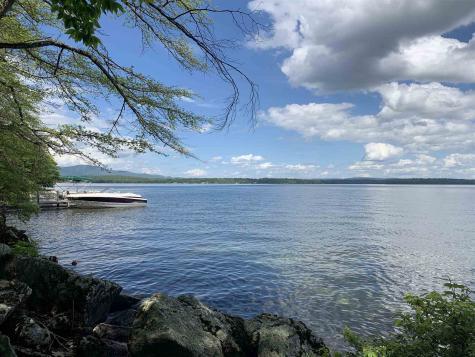 4 Camp Island Gilford NH 03249