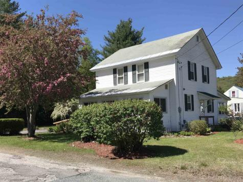 6 Beauregard Street Claremont NH 03743