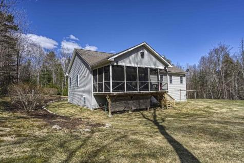 618 Philbrick Hill Road Springfield NH 03284