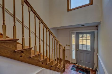 160 Strawberry Hill Road West Windsor VT 05037
