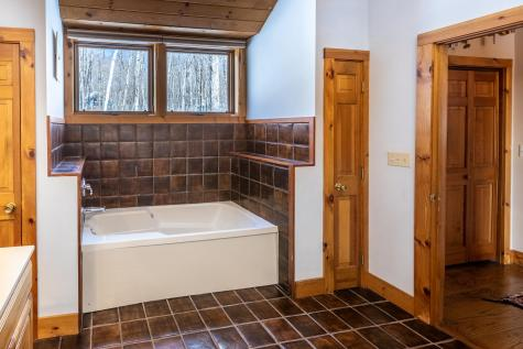 31 Sugarbush Road Winhall VT 05340