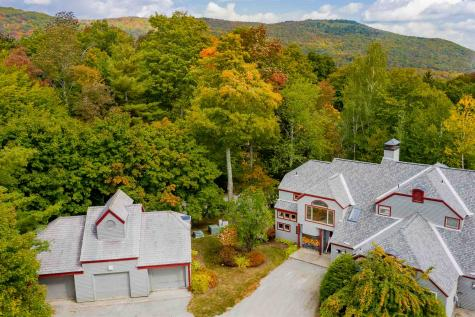 B16 Maple Ridge Road Winhall VT 05430