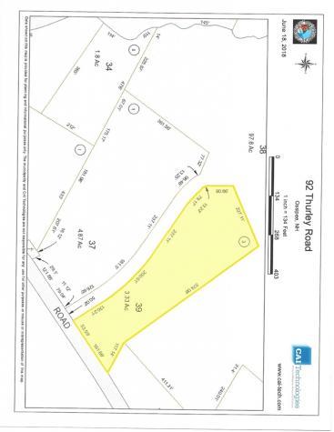 92 Thurley Ossipee NH 03864
