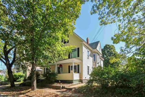 27 Holly Street Concord NH 03301
