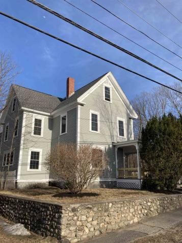 117 Maple Street Hopkinton NH 03229