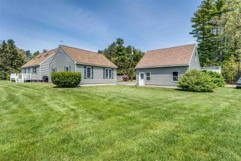 132 Jenness Road Epping NH 03042