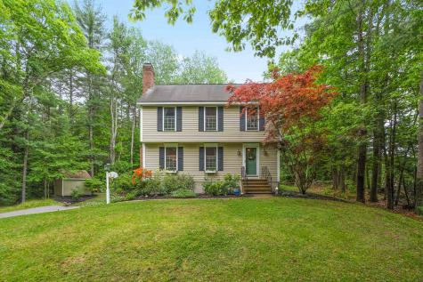 30 Kendall Pond Road Windham NH 03087