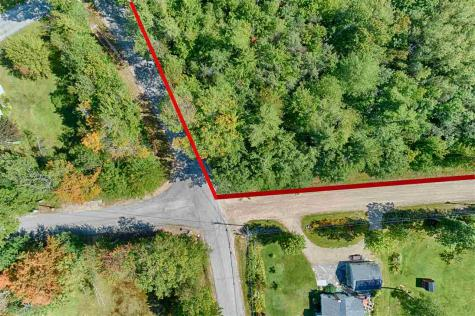 Lot 5 Federal Corner Road Tuftonboro NH 03816