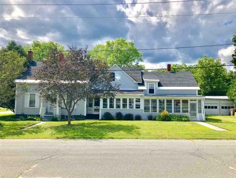 134 School Street St. Johnsbury VT 05819