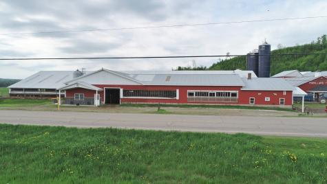 5 Sanville Road Irasburg VT 05845