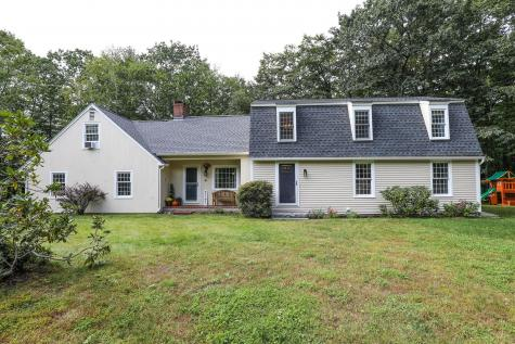 41 Oriole Drive Bedford NH 03110