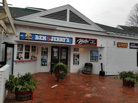 3 Mill Falls Market Place Commons Meredith NH 03253