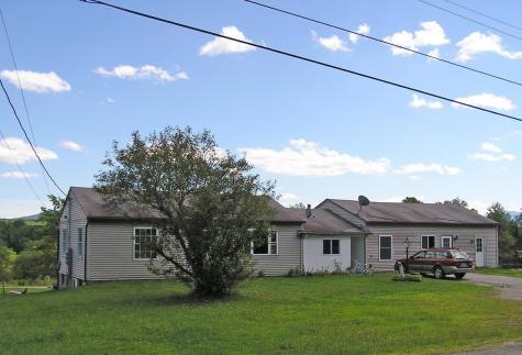 302 Centerville Road Hyde Park VT 05655