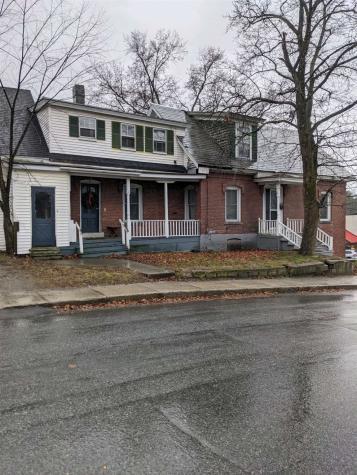 1 Green Street Claremont NH 03743