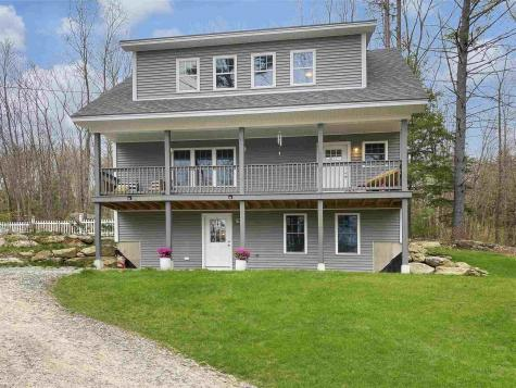 40 New Hampshire Drive Webster NH 03303
