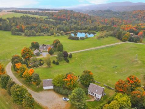 808 Hi-Acres Road Coventry VT 05855