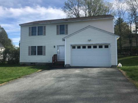 28 Wheatley Street Lebanon NH 03766