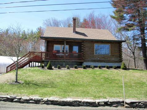 100 Meaderboro Road Rochester NH 03867