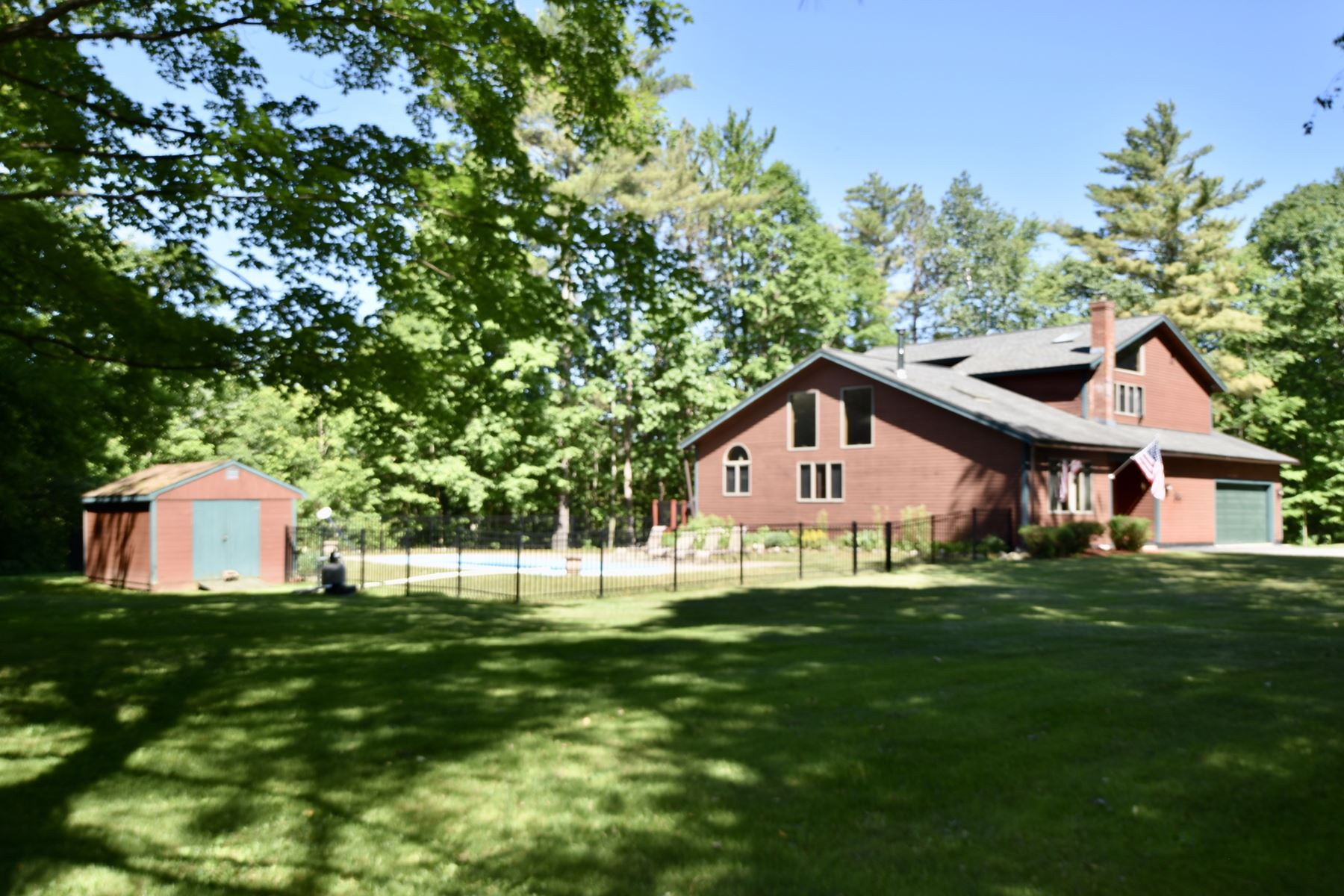 25 Sugarhouse Lane Chittenden VT 05701