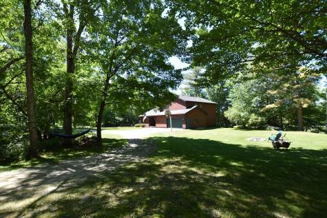 25 Sugarhouse Lane Chittenden VT 05701