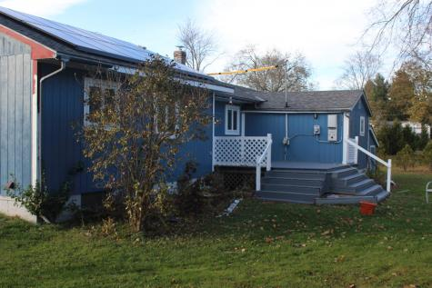 162 Danyow Drive Middlebury VT 05753