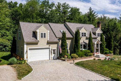 109 Deer Hill Road Brentwood NH 03833