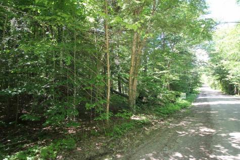 TBD Spring Hill Road Campton NH 03223