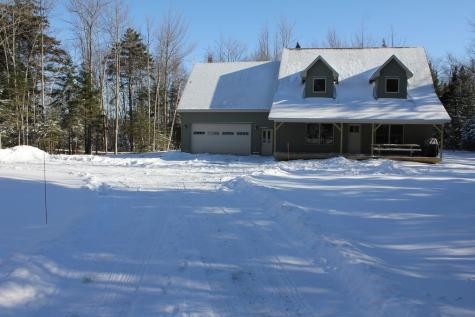 75 Mountain View Drive Jay VT 05859
