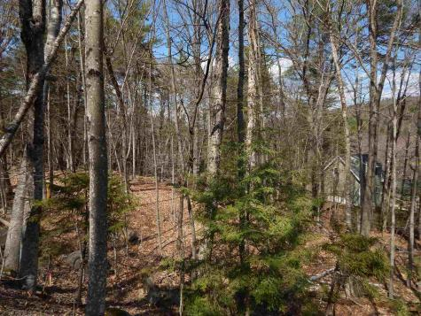 Lot 61 Hilltop Drive Newbury NH 03255