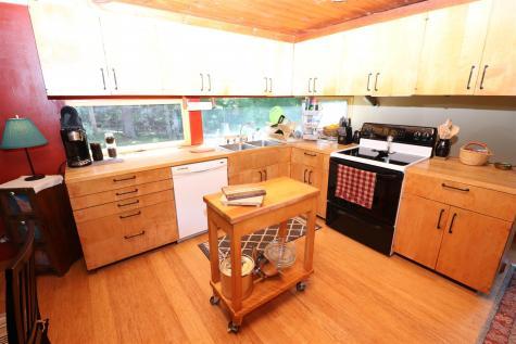 221 Dean's Mountain Road Moretown VT 05660