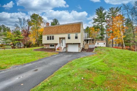 14 Rolling Ridge Road Londonderry NH 03053