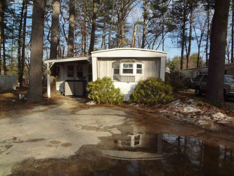 38 Periwinkle Drive Rochester NH 03867