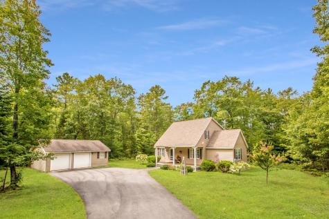 242 Old Mill Road Conway NH 03813