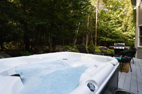 123 Birch Bend Road Conway NH 03860