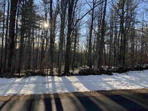 Lot 27 Jug Hill Road Milton NH 03851