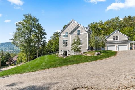 135 High Meadow Road Winhall VT 05340