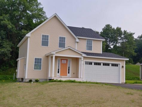85 Sunningdale Drive Somersworth NH 03873