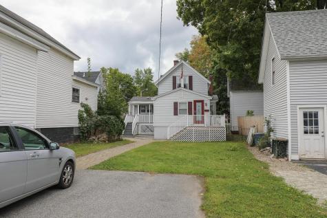 9 Lyndon Street Concord NH 03301