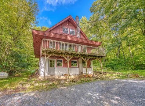 1419 French Pond Road Haverhill NH 03785