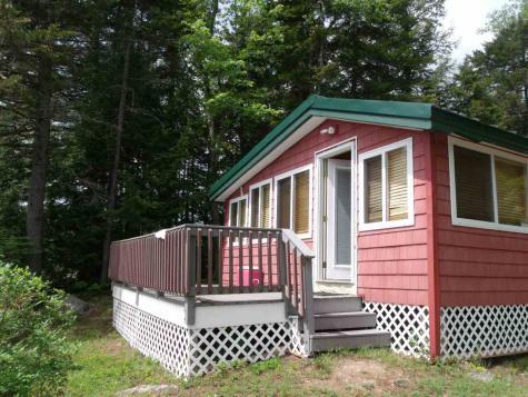 1 Point Island Washington NH 03280