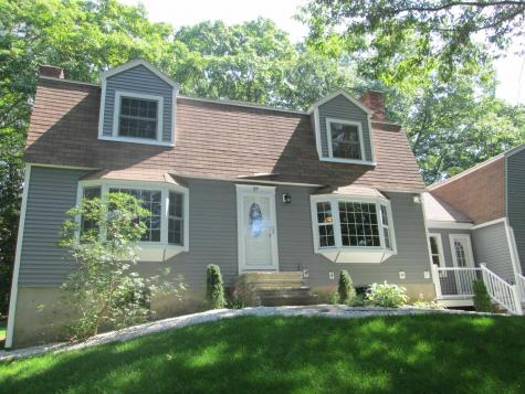 57 Great Oak Drive Chester NH 03036