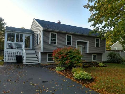6 CHESTERFIELD Drive Concord NH 03301
