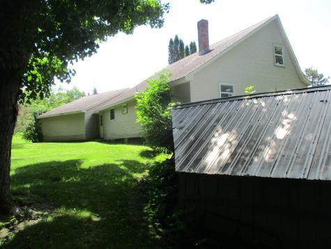 219 South Ridge Road Randolph VT 05061