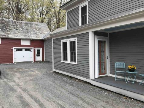 18 Prospect Hill. Road Walpole NH 03608