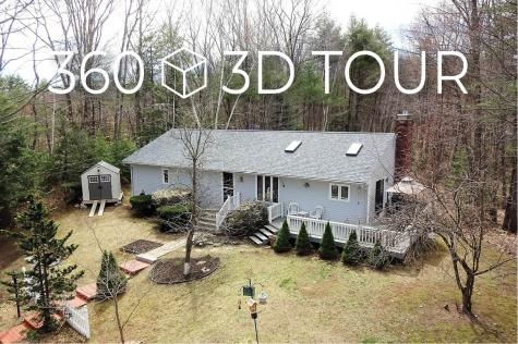 70 Scrabble Road Brentwood NH 03833