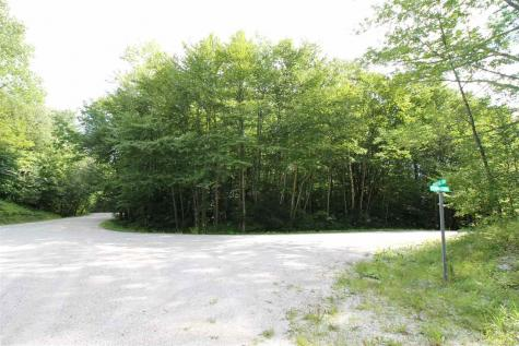 Lot 28 Fern Lane Killington VT 05751